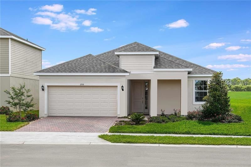 Photo of 2936 DEERBERRY LANE, CLERMONT, FL 34714 (MLS # O5855119)