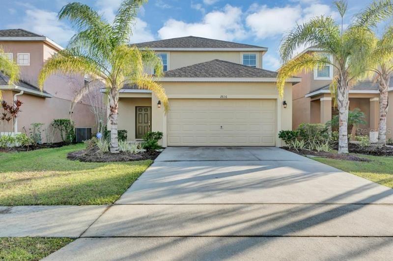 2616 SANTOSH COVE, Kissimmee, FL 34746 - #: O5935119