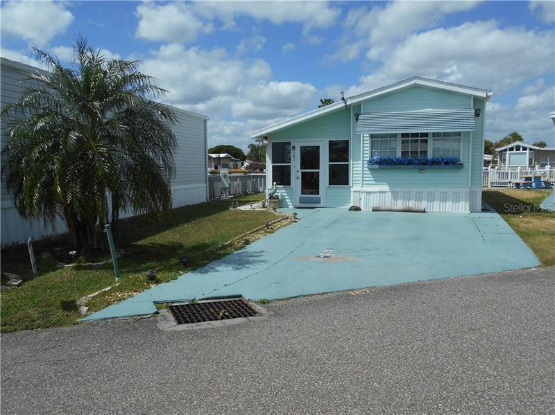 9000 US HIGHWAY 192 #187, Clermont, FL 34714 - #: P4908119