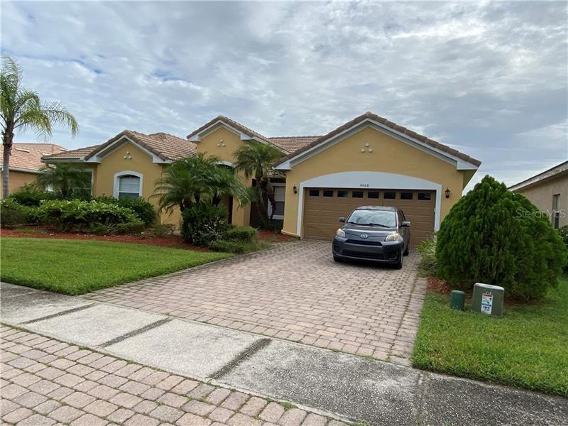 4068 NAVIGATOR WAY, Kissimmee, FL 34746 - #: S5041119