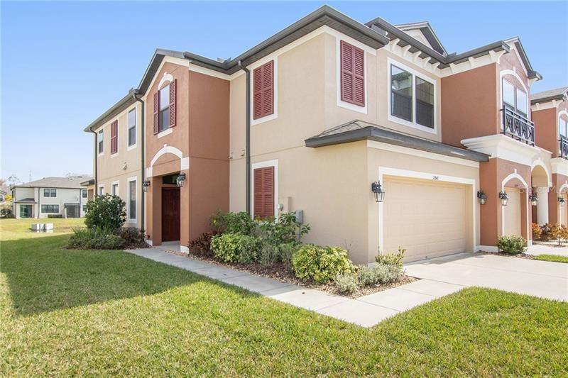 11541 CROWNED SPARROW LANE, Tampa, FL 33626 - #: T3252119