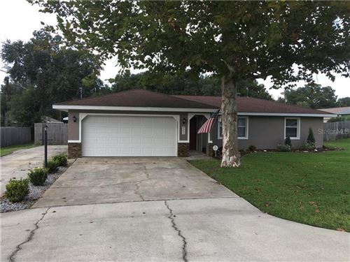Photo of 8555 SE 157TH PLACE, SUMMERFIELD, FL 34491 (MLS # G5035120)