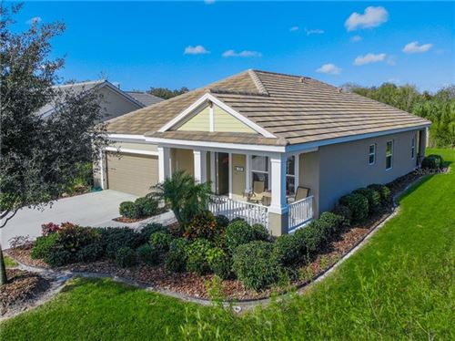 Photo of 229 COHOSH ROAD, NOKOMIS, FL 34275 (MLS # N6109120)