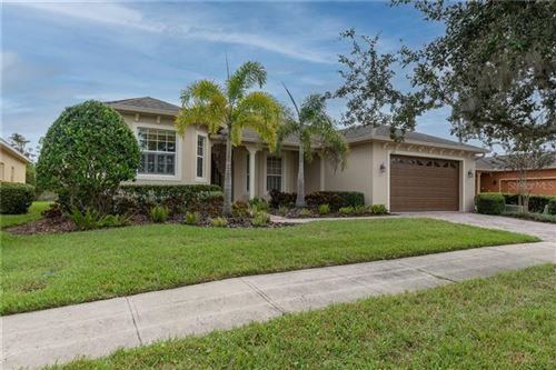 Photo of 1203 GLENDORA ROAD N, POINCIANA, FL 34759 (MLS # S5041120)