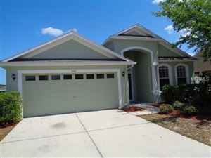 Photo of 8368 MOCCASIN TRAIL DRIVE, RIVERVIEW, FL 33578 (MLS # T3132120)
