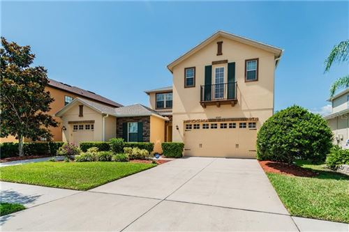 Photo of 32529 SUMMERGLADE DRIVE, WESLEY CHAPEL, FL 33545 (MLS # T3244120)