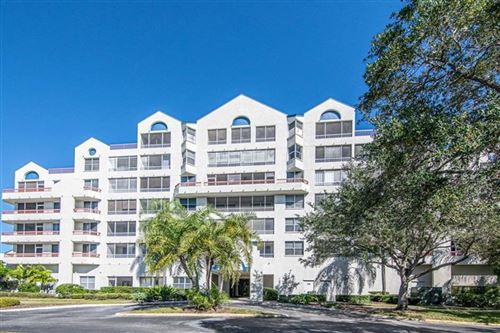 Photo of 2333 FEATHER SOUND DRIVE #C503, CLEARWATER, FL 33762 (MLS # U8068120)