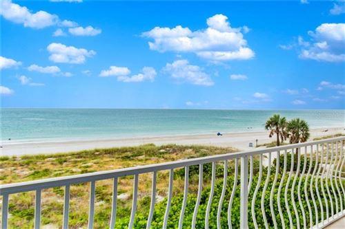 Photo of 13398 GULF LANE #201, MADEIRA BEACH, FL 33708 (MLS # U8102120)