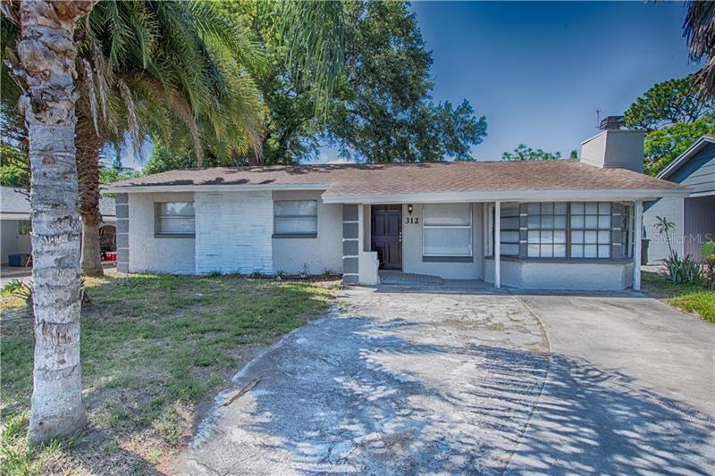 312 GREENS END STREET, Orlando, FL 32810 - #: O5864120