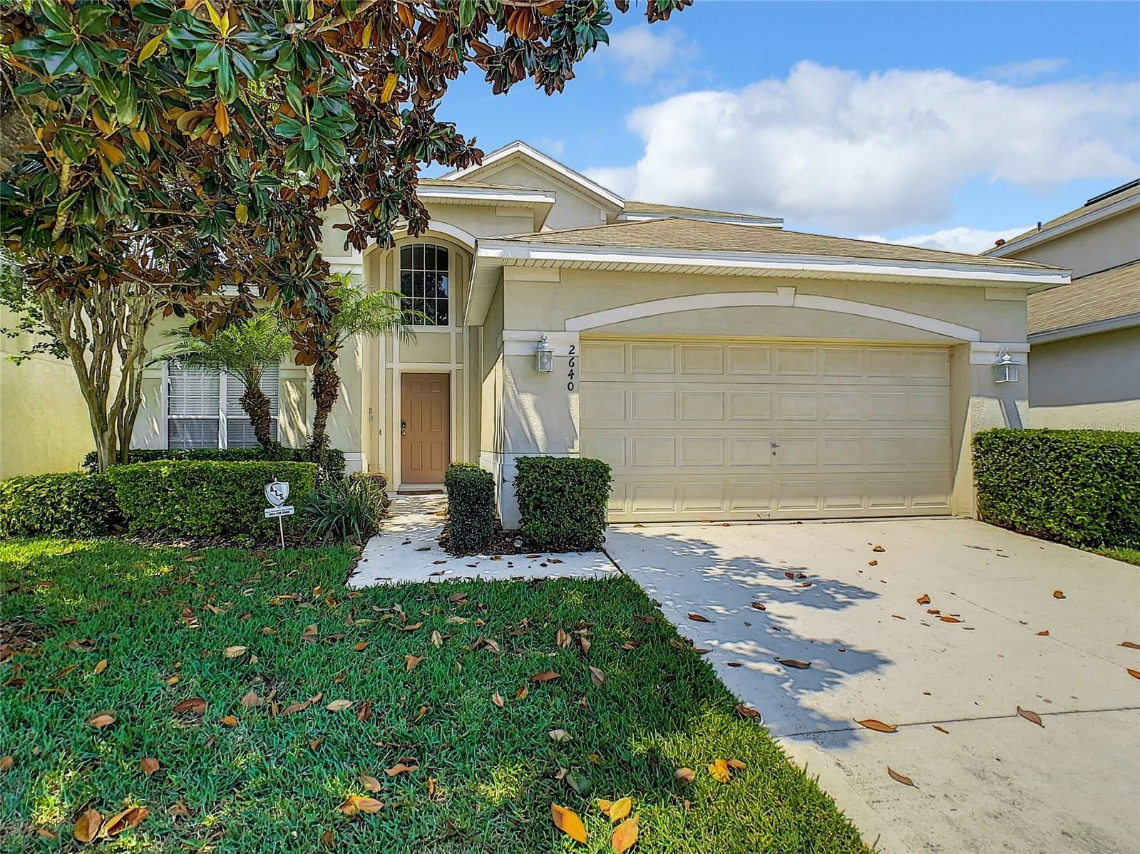 2640 DINVILLE ST, Kissimmee, FL 34747 - #: O5965120