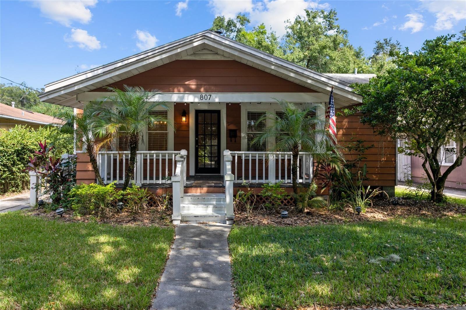 807 PALMER STREET, Orlando, FL 32801 - #: O5980120