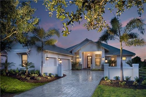 Photo of 16416 DAYSAILOR TRAIL, LAKEWOOD RANCH, FL 34202 (MLS # A4192121)