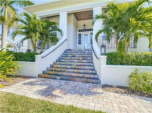 Photo of 215 CHILSON AVENUE, ANNA MARIA, FL 34216 (MLS # A4491121)