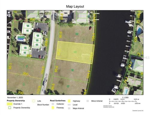 Photo of 3240 WOOD THRUSH DRIVE, PUNTA GORDA, FL 33950 (MLS # C7435121)