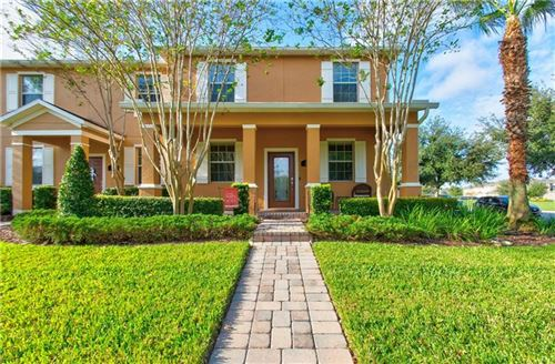 Photo of 15303 AVENUE OF THE ARBORS, WINTER GARDEN, FL 34787 (MLS # O5901121)