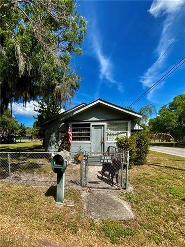 Photo of 702 27TH AVENUE W, BRADENTON, FL 34205 (MLS # U8086121)