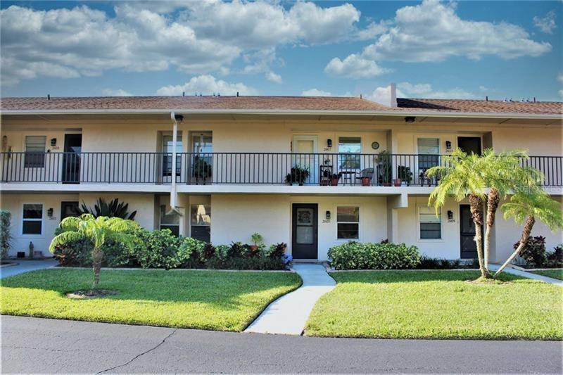 2605 WOODGATE LANE #K-3, Sarasota, FL 34231 - #: A4497121