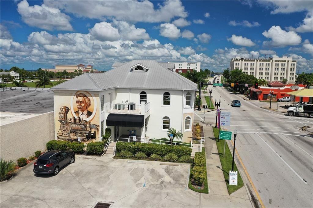 103 W MARION AVENUE, Punta Gorda, FL 33950 - #: C7438121