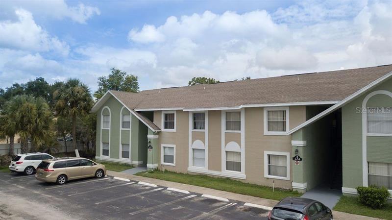 4214 PERSHING POINTE PLACE #2, Orlando, FL 32822 - MLS#: O5881121
