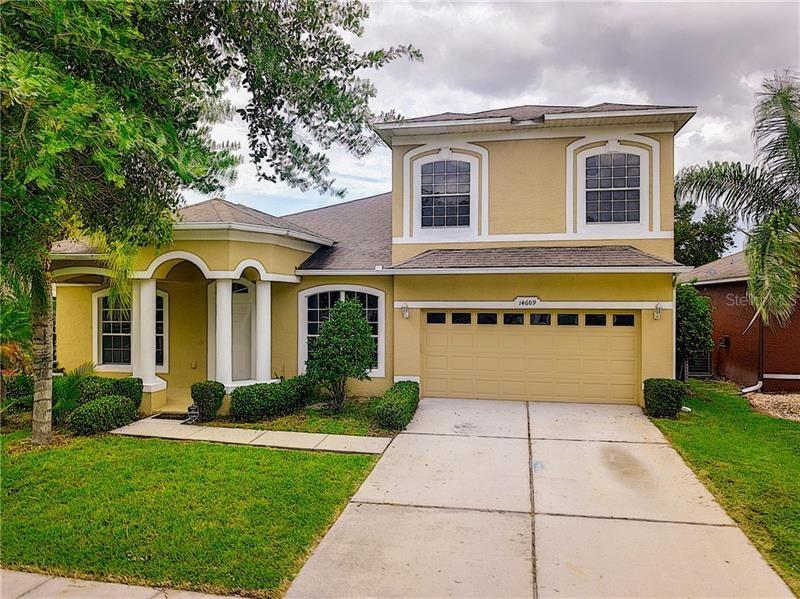 14609 CABLESHIRE WAY, Orlando, FL 32824 - MLS#: O5937121