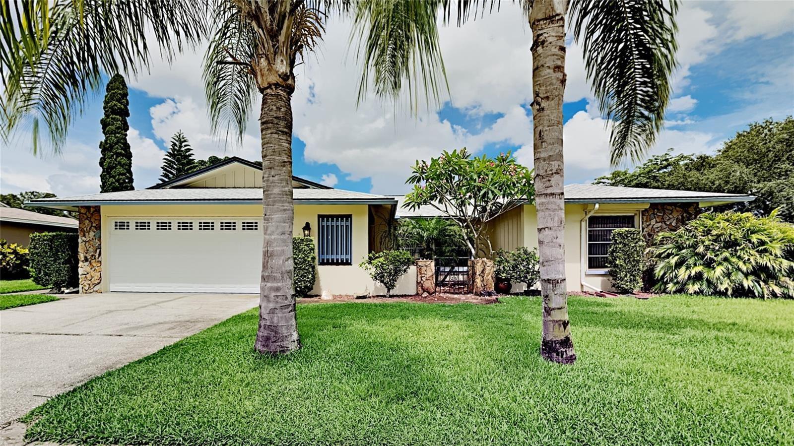 3554 GLOSSY IBIS COURT, Palm Harbor, FL 34683 - #: T3316121