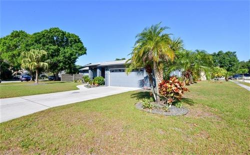 Photo of 8148 GLENBROOKE COURT, SARASOTA, FL 34243 (MLS # A4464122)