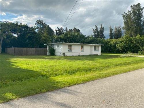 Photo of 229 DARST AVENUE, PUNTA GORDA, FL 33950 (MLS # C7450122)