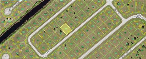 Photo of 12484 GREENLING WAY, PLACIDA, FL 33946 (MLS # N6118122)