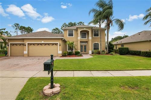 Photo of 2614 GREENWILLOW DRIVE, ORLANDO, FL 32825 (MLS # O5865122)