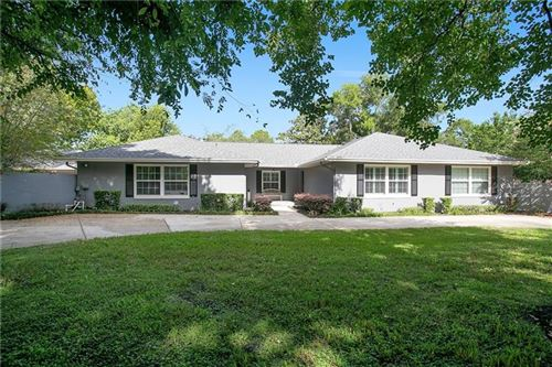 Photo of 8754 LANSMERE LANE, ORLANDO, FL 32835 (MLS # O5882122)