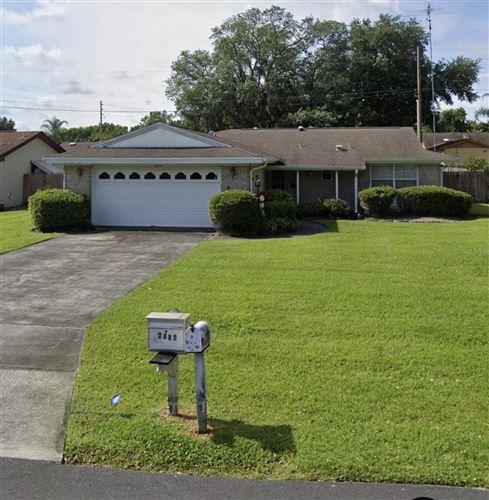 Photo of 2680 ROBIN AVENUE, KISSIMMEE, FL 34744 (MLS # S5054122)