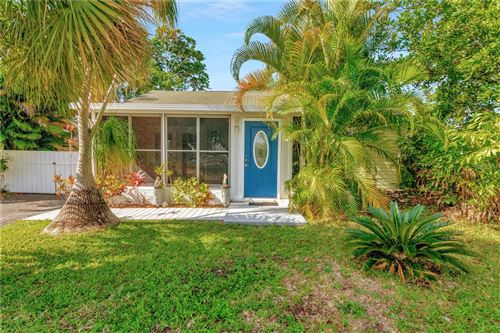 Photo of 14080 MARGUERITE DR, MADEIRA BEACH, FL 33708 (MLS # T3318122)