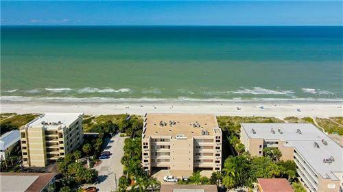 Photo of 2 15TH AVENUE #204, INDIAN ROCKS BEACH, FL 33785 (MLS # U8101122)
