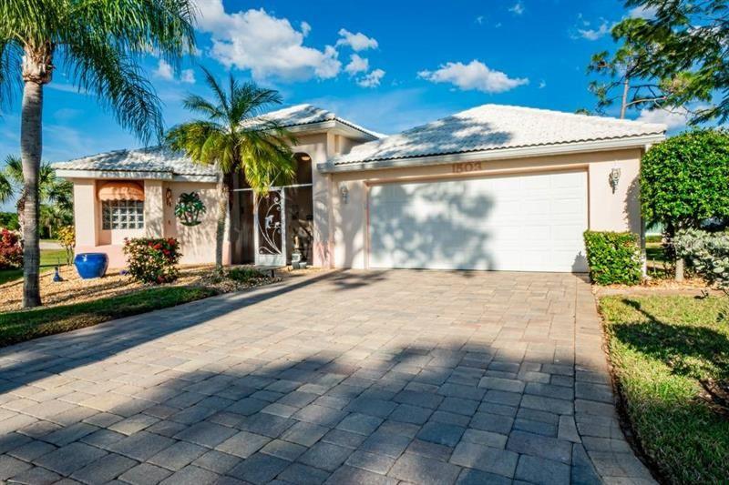 1503 ISLAMORADA BOULEVARD, Punta Gorda, FL 33955 - MLS#: C7426122