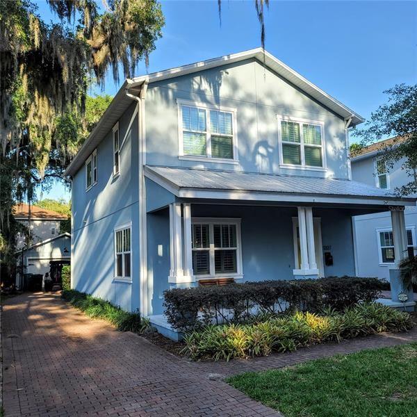 1327 PORTLAND AVENUE, Orlando, FL 32803 - #: O5934122