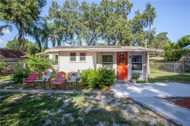 11733 CHRISTIAN COURT, Tampa, FL 33612 - #: T3250122