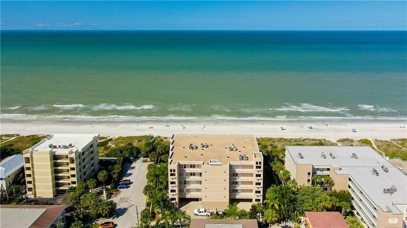 2 15TH AVENUE #204, Indian Rocks Beach, FL 33785 - #: U8101122