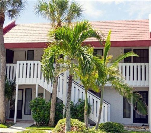 Photo of 1801 GULF DRIVE N #213, BRADENTON BEACH, FL 34217 (MLS # A4467123)