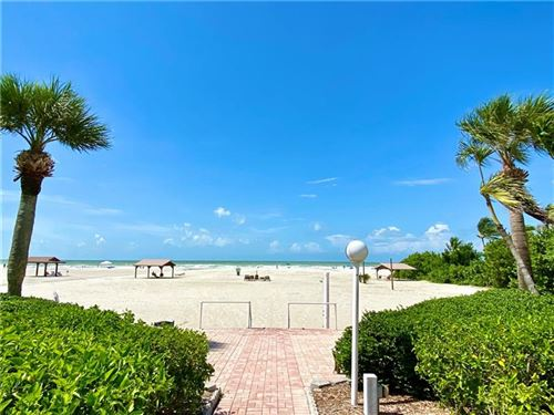 Photo of 6006 MIDNIGHT PASS ROAD #49, SARASOTA, FL 34242 (MLS # A4479123)