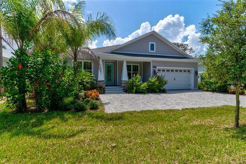 Photo of 1506 SAXON DRIVE, NEW SMYRNA BEACH, FL 32169 (MLS # O5977123)