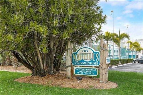 Photo of 7100 GULF DRIVE #204, HOLMES BEACH, FL 34217 (MLS # T3287123)