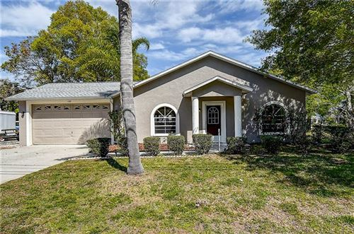 Photo of 100 OAK AVENUE, PALM HARBOR, FL 34684 (MLS # U8077123)