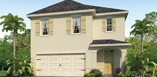 Photo of 831 BROOKLET DRIVE, DAVENPORT, FL 33837 (MLS # O5902123)
