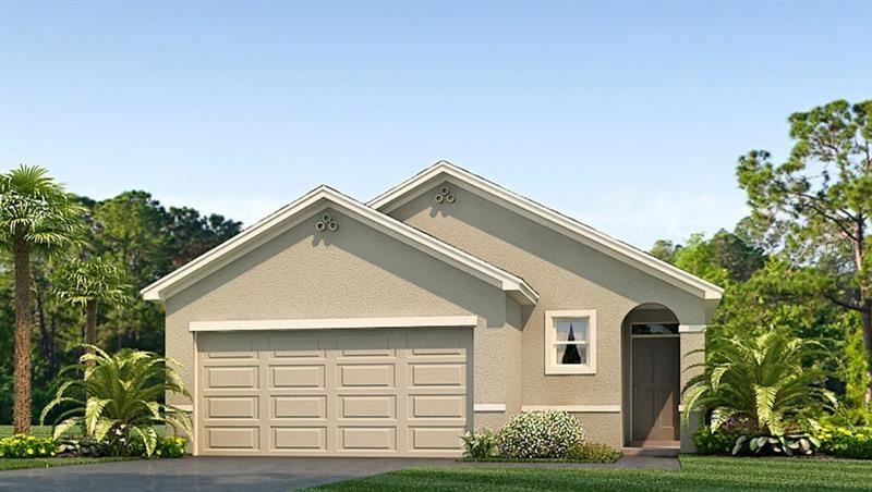 32752 CANYONLANDS DRIVE, Wesley Chapel, FL 33543 - MLS#: T3273123