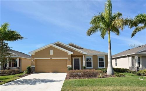 Photo of 5458 MANG PLACE, SARASOTA, FL 34238 (MLS # A4471124)