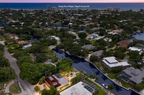 Photo of 4912 HIGEL AVENUE, SARASOTA, FL 34242 (MLS # A4508124)
