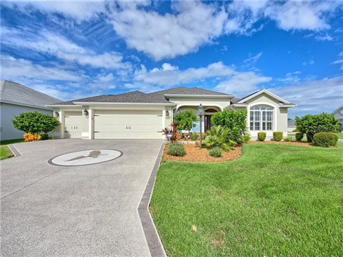 Photo of 4008 KETTERING COURT, THE VILLAGES, FL 32163 (MLS # G5035124)