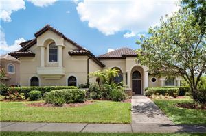Photo of 10539 EMERALD CHASE DRIVE, ORLANDO, FL 32836 (MLS # O5757124)