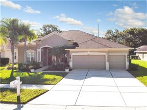 Photo of 22407 EAGLES WATCH DRIVE, LAND O LAKES, FL 34639 (MLS # T3210124)