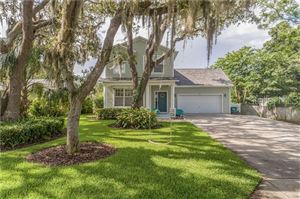 Photo of 1410 GEORGIA AVENUE, PALM HARBOR, FL 34683 (MLS # U8049124)